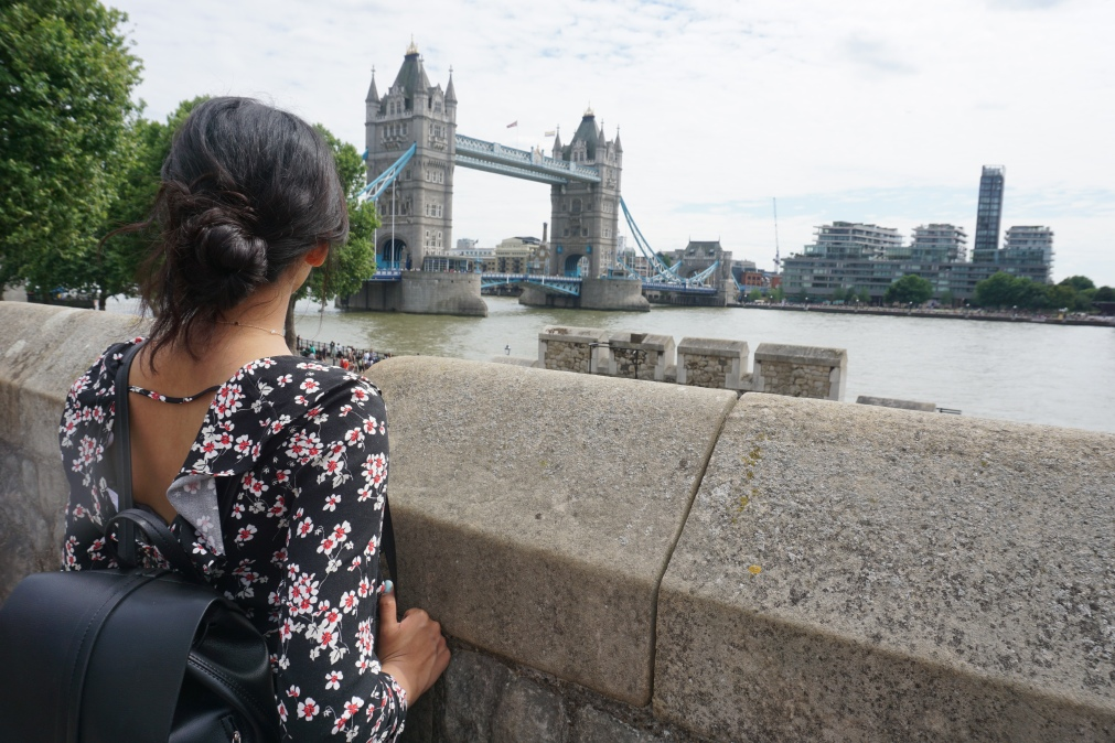 Places to visit inLondon.